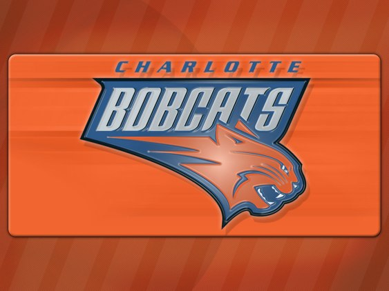 Charlotte-Bobcats-Logo-Wallpaper