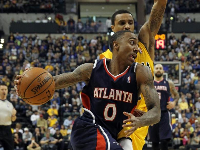 george-hill-jeff-teague-nba-atlanta-hawks-indiana-pacers1
